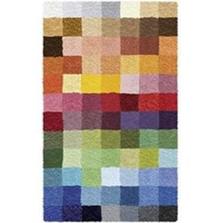 Kleine Wolke Cubetto (75x120cm) Flerfärgad