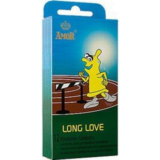 Amor Long Love 12-pack