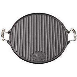 Rösle Grill Plate Around 40cm 25075