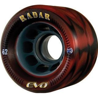 Radar Evo 62mm 95A 4-pack