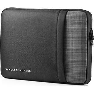 "HP UltraBook Sleeve 12.5"" - Black/Grey"