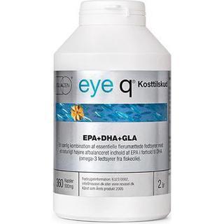 Eye Q EPA + DHA + GLA 360 st