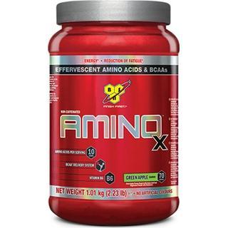 BSN Amino X Fruit Punch 1010g