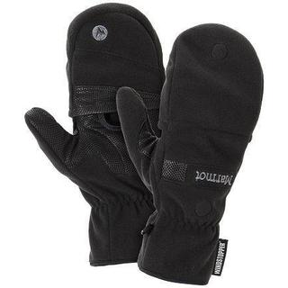 Marmot Windstopper Convertible Gloves M