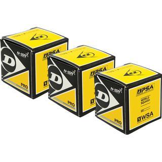 Dunlop Pro XX 3-pack