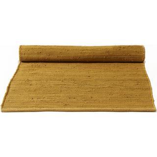 Rug Solid Cotton (140x200cm)