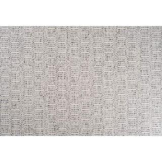 Linie Design Justin (200x300cm) Grå