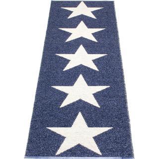 Pappelina Viggo Star (70x350cm) Blå