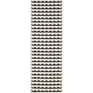 Brita Sweden Gittan (70x200cm) Svart