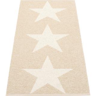 Pappelina Viggo Star (70x150cm) Beige