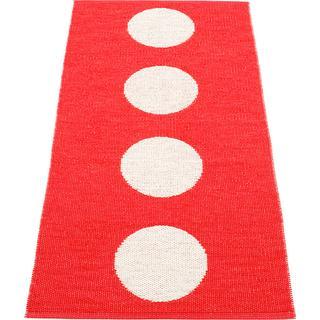 Pappelina Vera (70x150cm) Röd