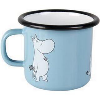 Muurla Mumin Moomintroll Mugg 37 cl