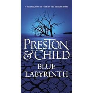 Blue Labyrinth (Pocket, 2015)