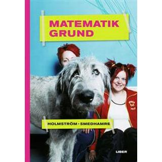 Matematik Grund (Häftad, 2006)