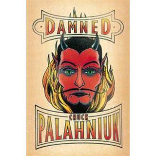 Damned (Pocket, 2012)