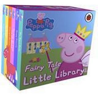 Peppa Pig: Fairy Tale Little Library (Kartonnage, 2010)