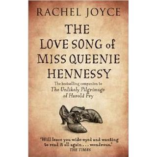 The Love Song of Miss Queenie Hennessy (Pocket, 2015)
