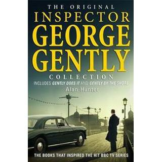 The Original Inspector George Gently Collection (Häftad, 2013)