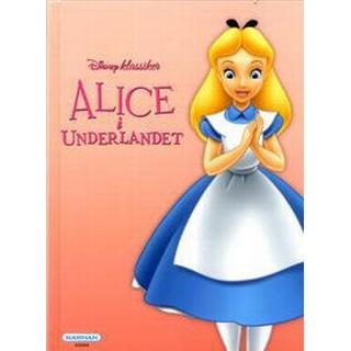 Alice i Underlandet (Inbunden, 2015)