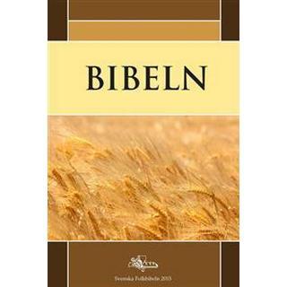 Svenska Folkbibeln 2015 (E-bok, 2016)