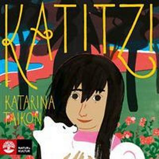 Katitzi (Ljudbok nedladdning, 2015)