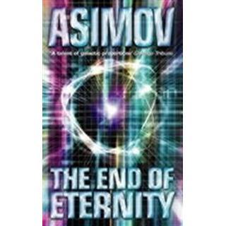 End of Eternity (Pocket, 1971)