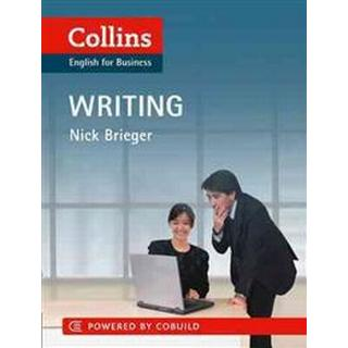 Collins Business Skills and Communication - Business Writing: B1-C2 (Häftad, 2011)
