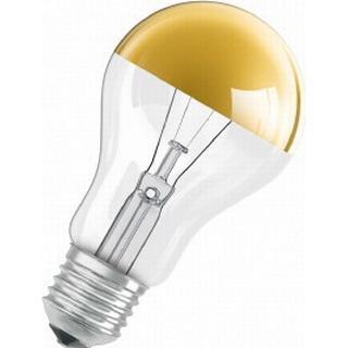 Osram Decor Gold Incandescent Lamps 60W E27