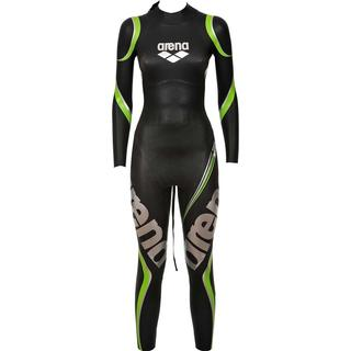 Arena Tri Carbon Full Sleeves W