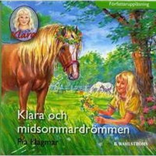 Klara och midsommardrömmen (Ljudbok nedladdning, 2008)