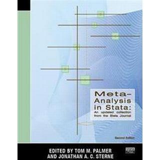 Meta-Analysis in Stata (Pocket, 2015)