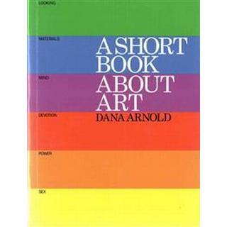 A Short Book About Art (Pocket, 2015)