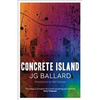 Concrete Island (Storpocket, 2008)