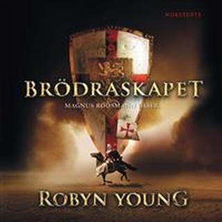 Brödraskapet (Ljudbok nedladdning, 2010)