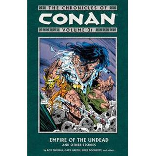 The Chronicles of Conan 31 (Pocket, 2016)