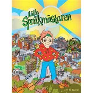 Lilla Språkmästaren (Häftad, 2012)