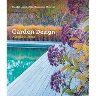 Garden design - a book of ideas (Inbunden, 2015)