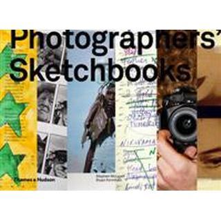 Photographers' Sketchbooks (Inbunden, 2014)