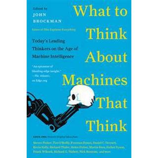 What to Think About Machines That Think (Pocket, 2015)
