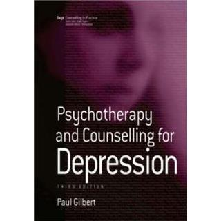 Psychotherapy and Counselling for Depression (Pocket, 2007)