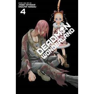 Deadman Wonderland (Häftad, 2014)