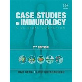 Case Studies in Immunology (Pocket, 2016)
