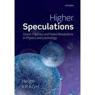 Higher Speculations (Pocket, 2015)