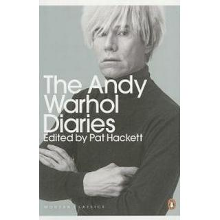The Andy Warhol Diaries (Häftad, 2010)