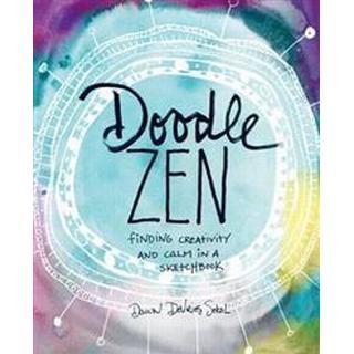 Doodle Zen (Pocket, 2016)