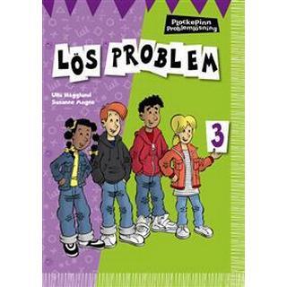 Plockepinn Lös Problem 3 (Häftad, 2013)