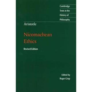 Nicomachean Ethics (Pocket, 2015)