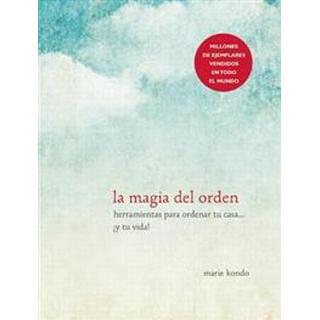 La Magia del Orden (Häftad, 2015)