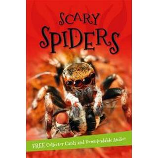 It's All About... Scary Spiders (Häftad, 2015)