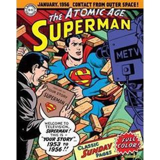 Superman (Inbunden, 2016)